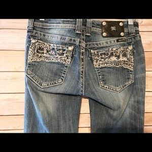 Miss Me 29/34 jeans Bootcut